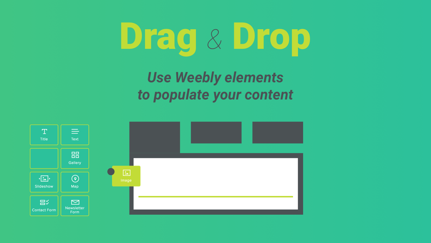 weebly drag and drop templates - content tabs premium drag drop content tabs